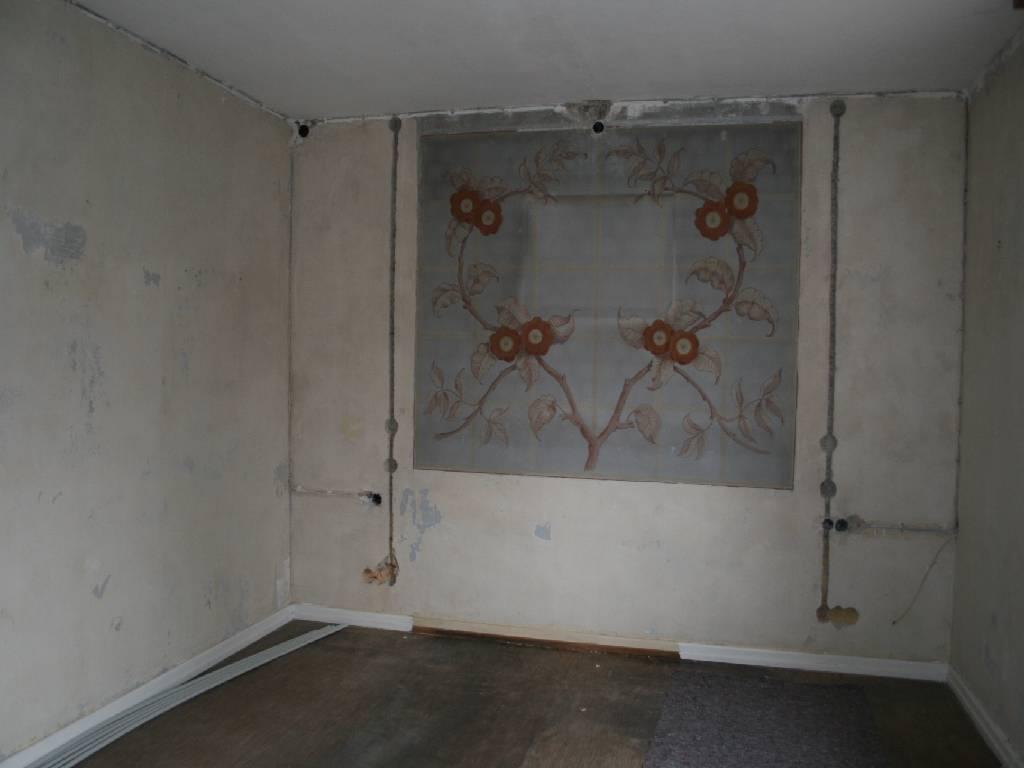 Wandbemalung Schlafzimmer | Das Schlafzimmer Casa Palatina